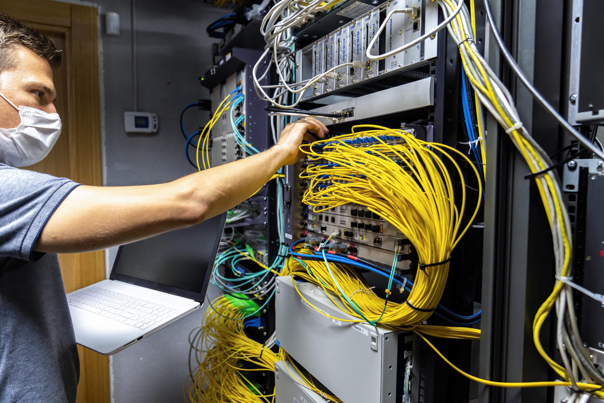CONECTIVIDAD E INTERNET EN SAN MIGUEL DE ALLENDE