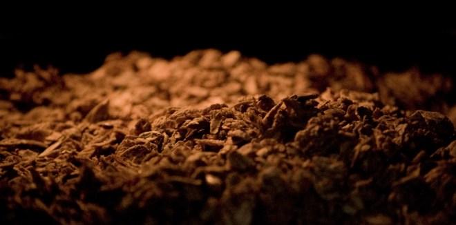 Nötig müsli utan nötter, de blir inte bättre.