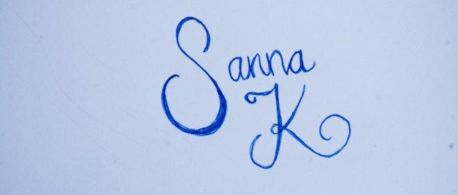 Sanna K