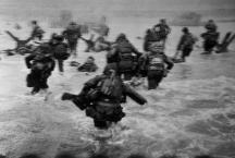 Normandy, Omaha Beach 1