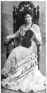 Maud Powell (1867-1920)