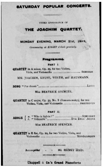 pop concert 1898