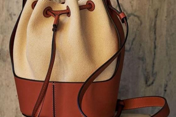 Loewe Small Balloon Leather Bag超優價格!SSENSE季中折扣、24S私密特賣最低6折