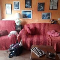 Home Kollektion #1 - Kuscheldecke und Katastrophe