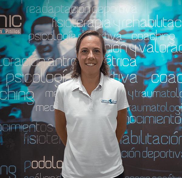 Blanca Bernal