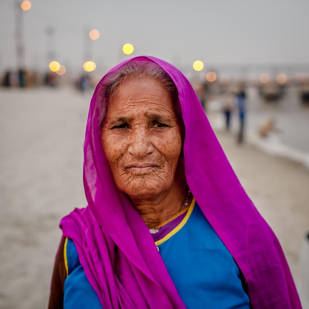 Kumbh Portraits-1-min