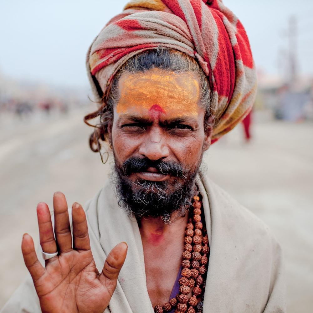 Kumbh Portraits-25-min