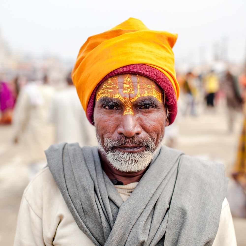 Kumbh Portraits-26-min