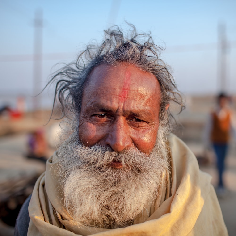 Kumbh Portraits-45-min