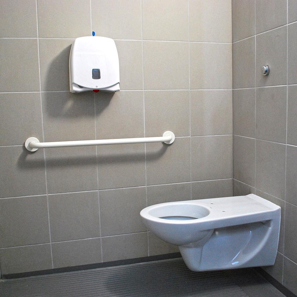 interni bagno disabili