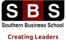 Southern Business School Application Dates 2022