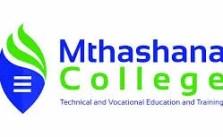 Mthashana TVET College Acceptance Letter 2021 – Download Acceptance Letter