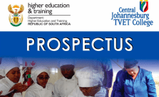 Central Johannesburg TVET College Prospectus 2022 (Download PDF)