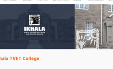 Ikhala TVET College Prospectus 2022 (Download PDF)