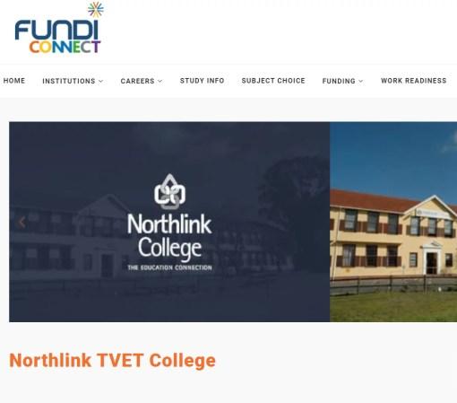 Northlink TVET College Prospectus 2022 (Download PDF)