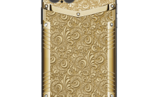 Caviar iPhone 12 Pro Pure Gold Price in South Africa