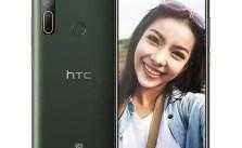 HTC U20 5G Price in South Africa