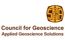 Council for Geoscience Jobs / Vacancies (Dec 2020)