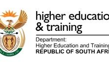 Dept of Higher Education and Training Jobs / Vacancies (Nov 2020)