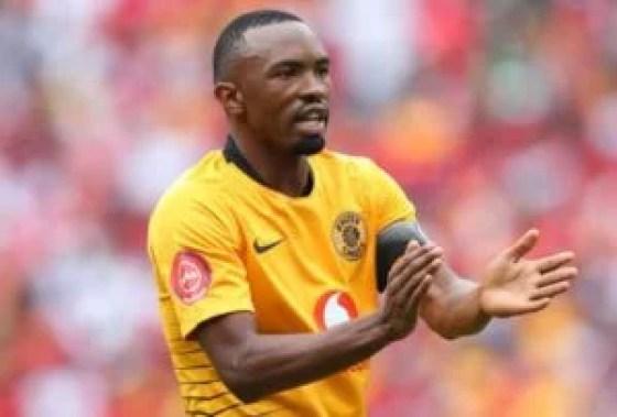 Bernard Parker (born 16 March 1986) is a South African professional association footballer who plays as a midfielder or striker for Kaizer Chiefs.