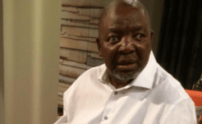 Jerry Mofokeng Biography, Age, Wife, Career & Net Worth