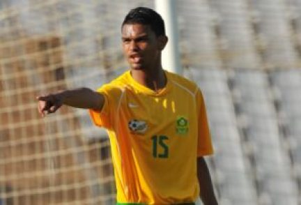 Keanu Cupido (born 15 January 1998) is a South African footballer who plays as a defender for Cape Town City in the ABSA Premiership.