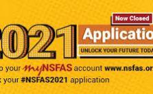 NSFAS Bursary Online Application 2022 – Apply Now