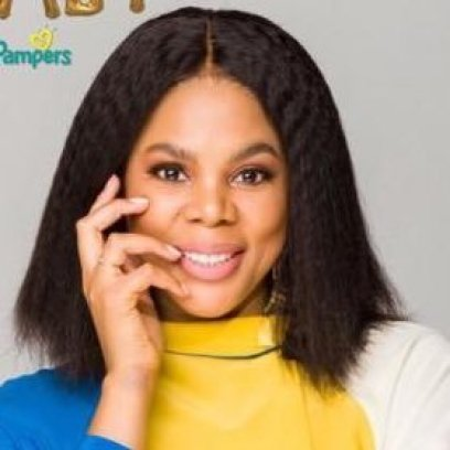 Leshabane is also the founder of The Red Wings Project, an NGO aimed at addressing the issues of access to sanitary products for South African women.