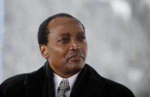 Patrice Motsepe (born 28 January 1962) is a South African billionaire mining magnate. He is the founder and executive chairman of African Rainbow Minerals.