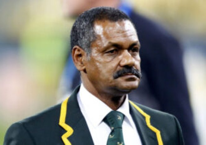 Peter de Villiers (born 3 June 1957 in Paarl) is a South African rugby union coach. He was coach of the South Africa national rugby union team from 2008 to 2011.