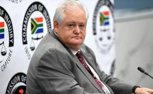 Angelo Agrizzi Biography, Age, Wife, Corruption Allegations & Net Worth
