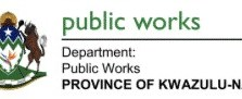 KwaZulu-Natal Department of Public Works Various Internship Available 2021 Is Open