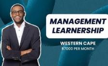 Management Learnership 2021 Is open