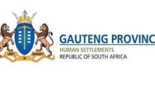 Internships At Gauteng Department Of Human Settlements 2021 Is Open