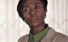 Shoki Mmola – Biography, Age, Husband, Career & Net Worth