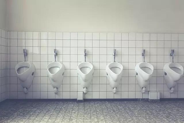 Сънуваме тоалетна след раздяла