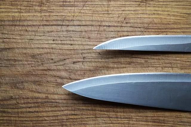 Сънища за ножове