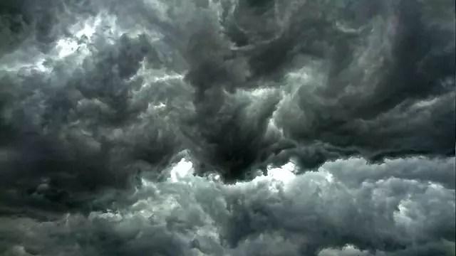 Сънища за торнадо