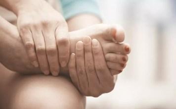 Болки в краката