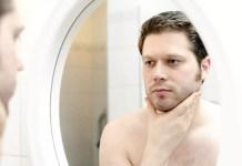 Пигментни петна при мъжете