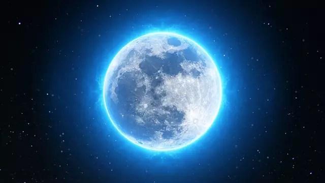 Характера според деня от седмицата - Понеделник - Луна