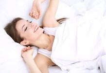 Правила за здрав сън
