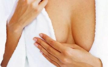 Мастопатия при кърмачки