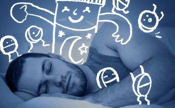 Мелатонин - естественият хормон на съня.