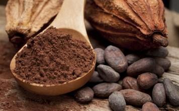 Диета с какаови зърна