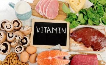 Витамини и минерали необходими на тялото