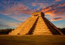 Защитната пирамида - Част 1 - Лъчите убийци