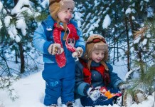 Застрашени ли сте от авитаминоза в студовете