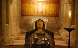"""Храмът """"Успение Богородично"""" в Йерусалим"""