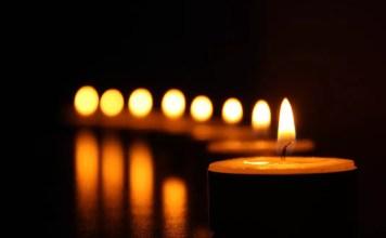 Късмет със свещ
